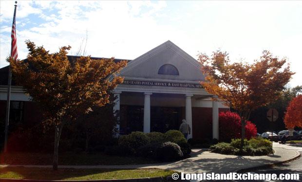 East Hampton Post Office