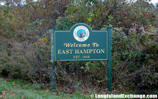 East Hampton Welcome