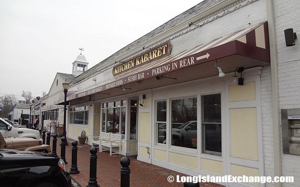 Kitchen Kabaret Deli and Eatery