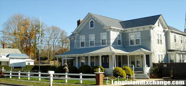 East Marion Blue Inn