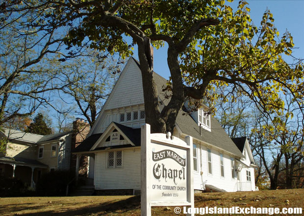 East Marion Chapel