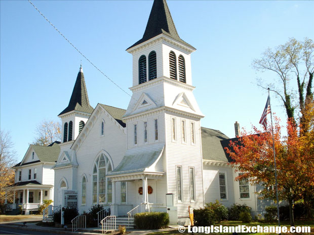 East Marion Community Church