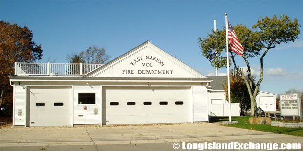 East Marion Fire Department