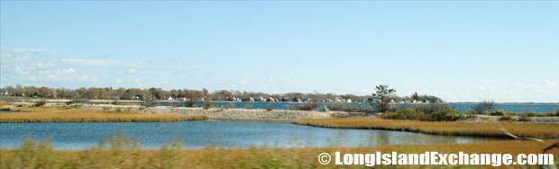 East Marion Lake