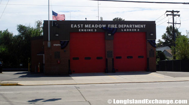 East Meadow Fire Department