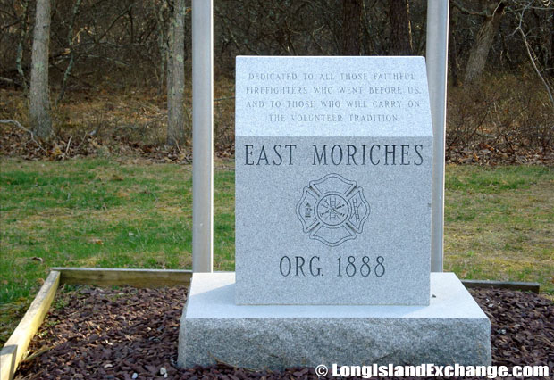 East Moriches Memorial