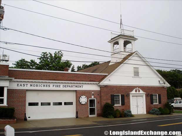 East Moriches Fire Department