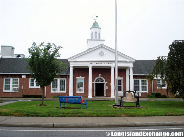 East Moriches School