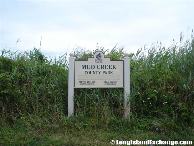 East Patchogue Mud Creek Park