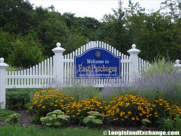 East Patchogue Welcome