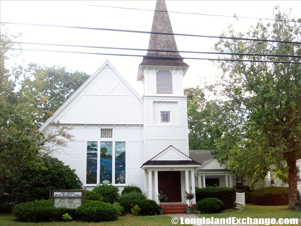 East Quogue Church