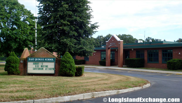 East  Quogue Elementary School