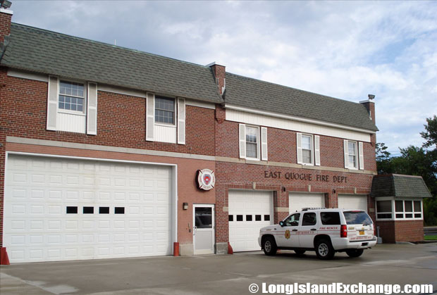 East Quogue Fire Department