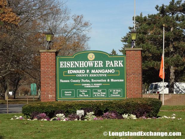 Eisenhower County Park