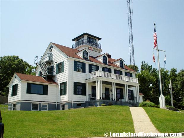 Eatons Neck Coast Guard