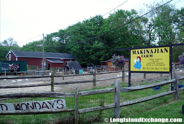 Makinajian Poultry Farm