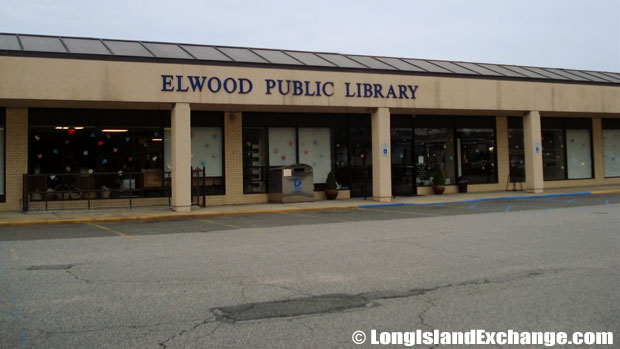 Elwood Public Library