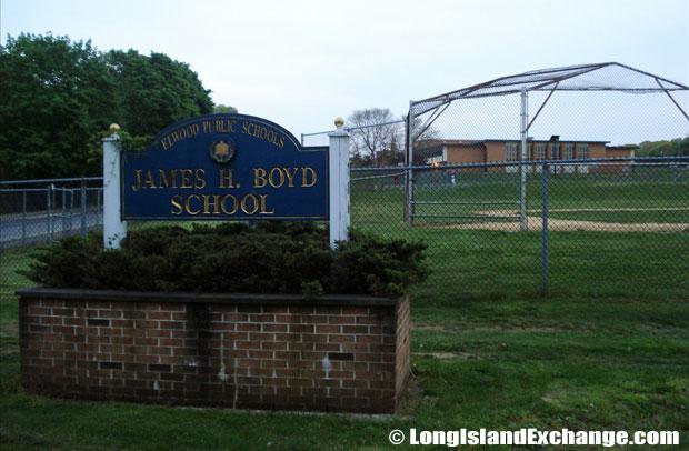 James Boyd School