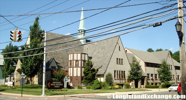 Farmingdale Church