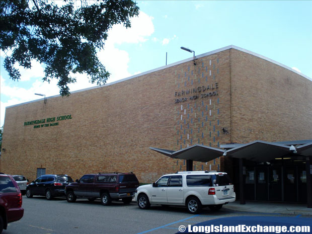 Farmingdale High School