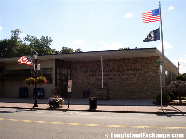 Farmingdale Post Office