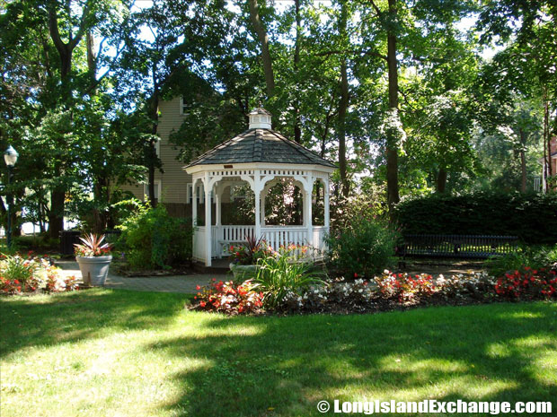 Farmingdale Village Gazebo