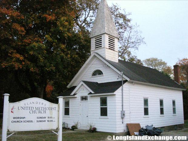 Flanders Church