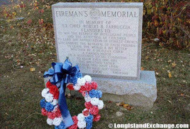 Flanders Memorial Robert Farrugia