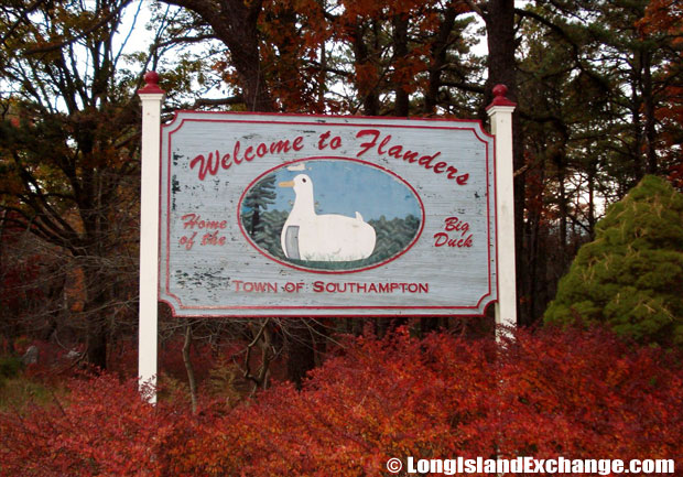 Flanders Welcome