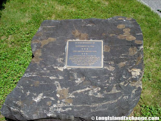 Fort Salonga 911 Memorial
