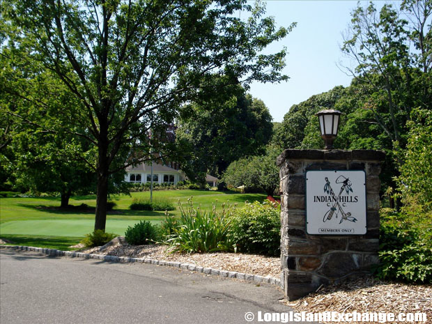 Fort Salonga Indian Hills Country Club