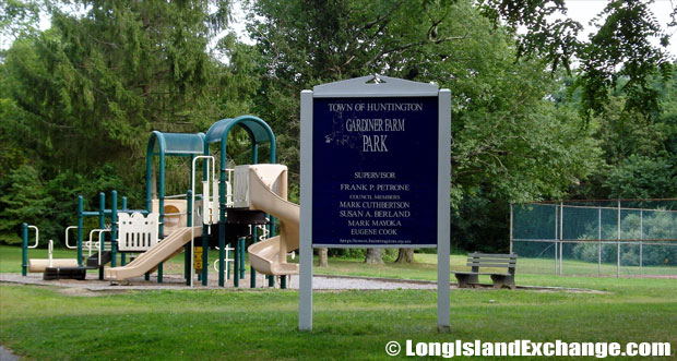 Garidner Farm Park