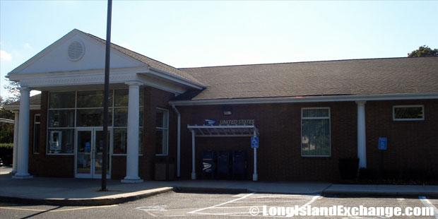 Greenlawn Post Office