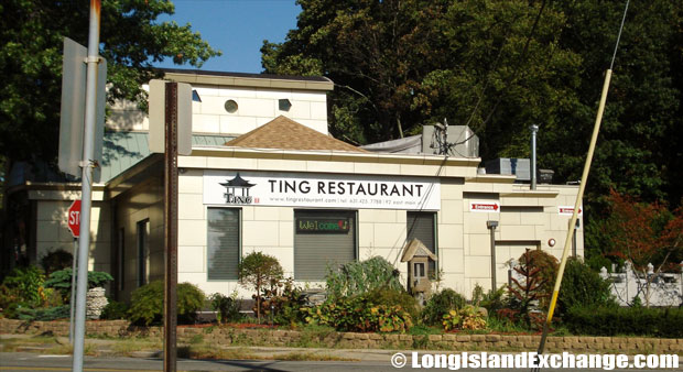 Greenlawn TING Restaurant