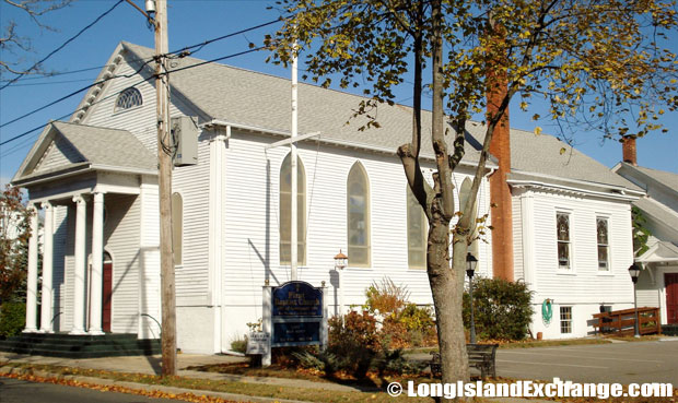 Greenport Baptist Church