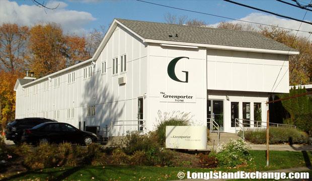 Greenport Hotel