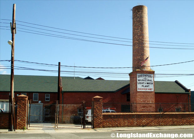 Greenport Plant