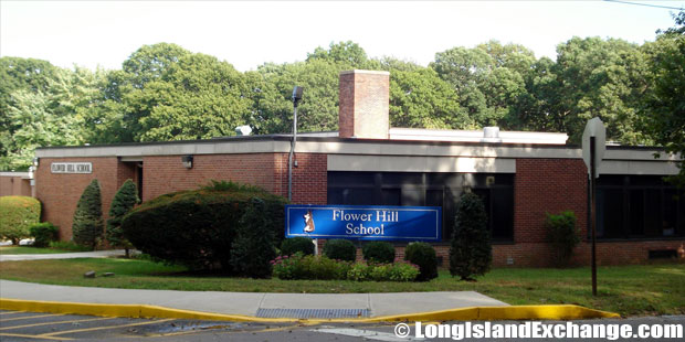 Flower Hill School