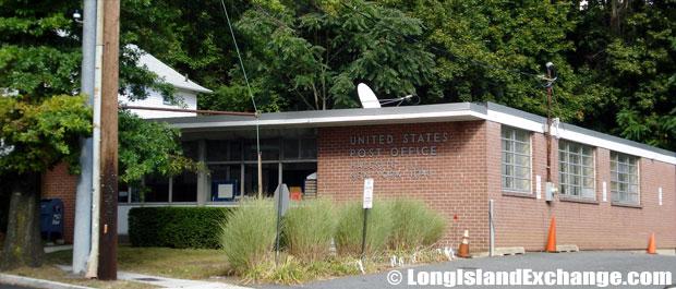 Halesite Post Office