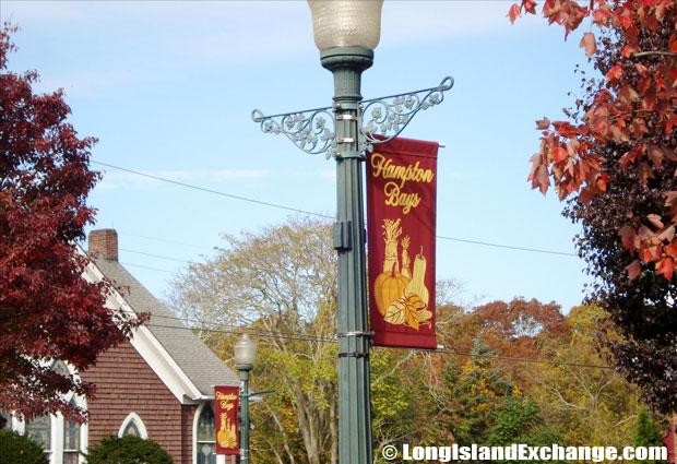 Hampton Bays Banner