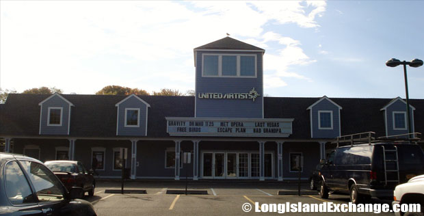 Hampton Bays UA Cinema