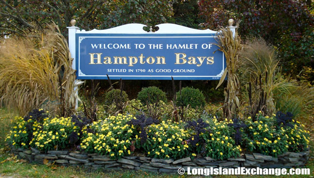 Hampton Bays Welcome