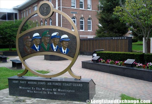 Huntington Air Force Memorial