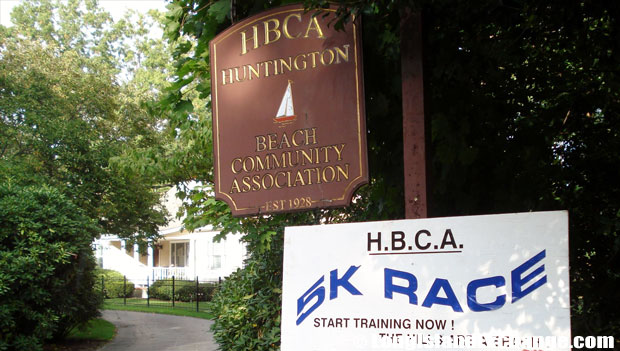Huntington Bay Community Assoc
