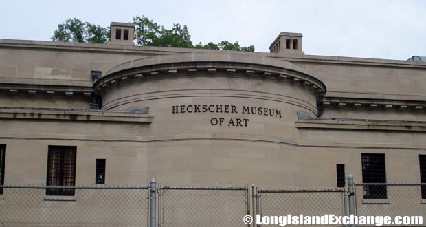 Huntington Heckscher Museum of Art