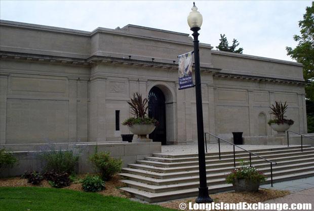 Huntington Heckscher Museum of Art