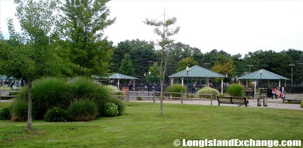 Huntington Heckscher Park