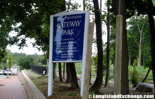 Huntington Station Gateway Park
