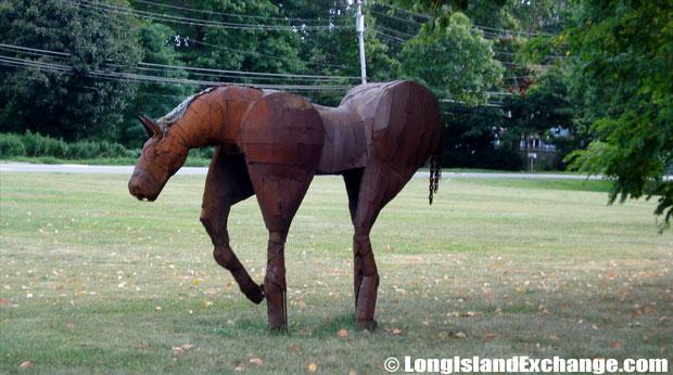 Huntington Station Horse