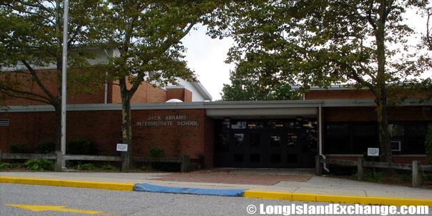 Huntington Station Intermediate School.